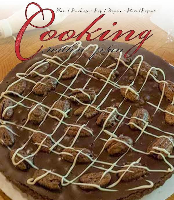 Chocolate, Chocolate, Expresso Pecan Tart Recipe