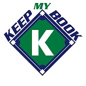 Keep My Book