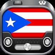 App Puerto Rico Radio Station: Radio Puerto Rico FM AM APK for Windows Phone