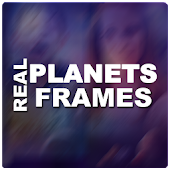 Real Planet Frames