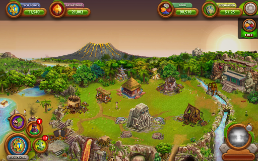 Virtual Villagers Origins 2 2.5.6 app 7