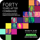 2017 NWSA Annual Conference