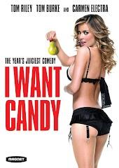 marine i want candy
