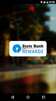 Screenshot of State Bank Rewardz