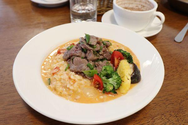 『山大廚房』~孤獨的美食家,巷弄裡低調的創意料理,大滿足的美食邂逅。