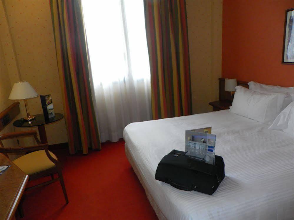 Meditur Hotel Pomezia