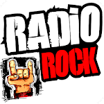Rock Music Radio Icon
