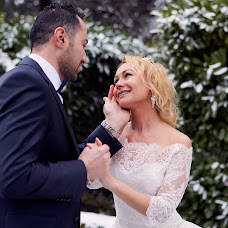 Wedding photographer Artem Apoyan (artem). Photo of 22.01.2018