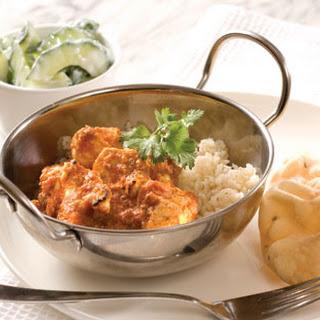 Fish Tikka Masala Recipes