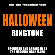 Halloween Ringtone  Icon