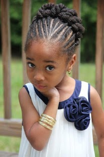 African Baby Hairstyles - Android Apps on Google Play