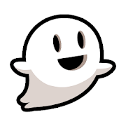 Merge Ghosts: Idle Clicker
