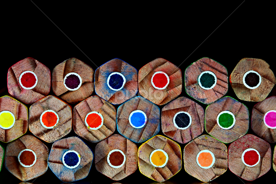 by Dipali S - Products & Objects Education Objects ( product, circles, color, afrtistic, row, business )