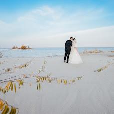 Wedding photographer Petr Zabila (petrozabila). Photo of 15.01.2019