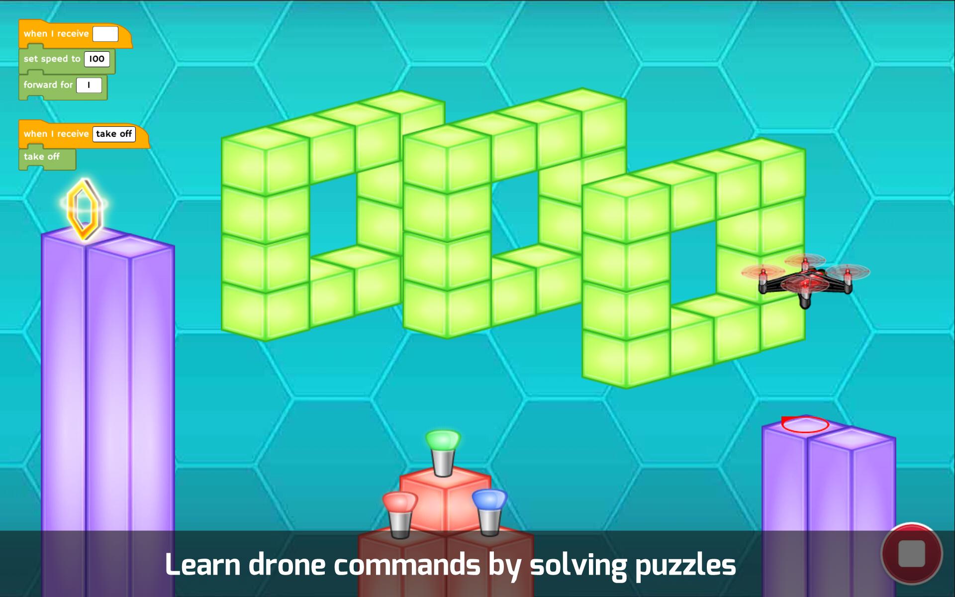 Tynker - Learn to code screenshot #12
