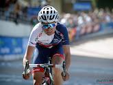 Tom Pidcock is de nieuwe wereldkampioen e-mountainbike
