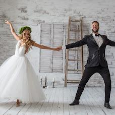 Wedding photographer Dmitriy Khramcov (hamsets). Photo of 26.04.2017