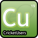 Cricket Users Forum App icon
