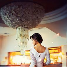 Wedding photographer Dmitriy Chekulaev (Studio50mm). Photo of 04.12.2013