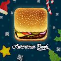 American Recipes Free icon