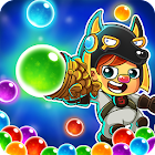 Bubble Shooter POP Adventure: Puzzle blast Story (Unreleased) icon