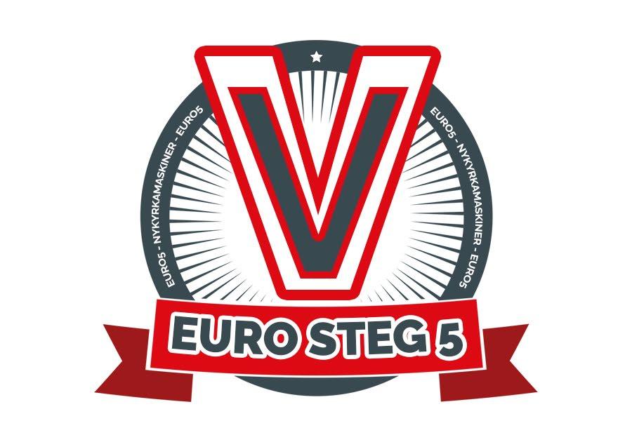 Information om övergången till Euro5
