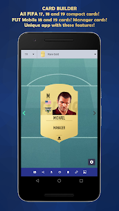 FUT Card Builder 20 6