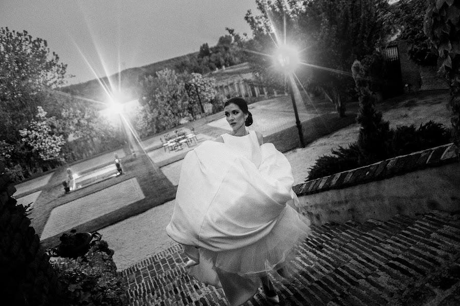 婚禮攝影師Jesus Ochoa(jesusochoa)。20.05.2019的照片