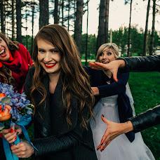 Wedding photographer Vladimir Sopin (VladimirSopin). Photo of 10.09.2017
