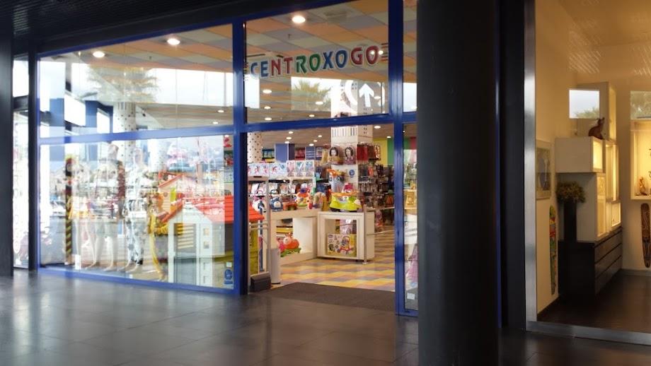 Foto Centroxogo A Laxe 1