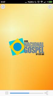 Nacional Gospel- screenshot thumbnail