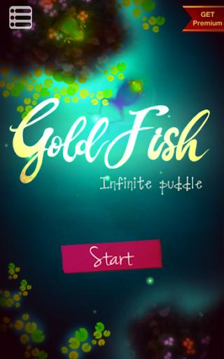 GoldFish -Infinite puddle- filehippodl screenshot 1
