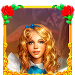 Alice In Wonderland Slot Apk