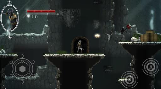 Dungeon Escape cheat screenshots 1