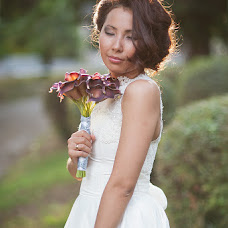 Wedding photographer Mariya Kuzmina (Lukrezia). Photo of 20.05.2014