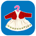 How To Make Doll Clothes icon