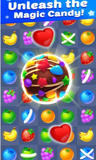 Fruit Candy 2020: New Games 2020 android2mod screenshots 7