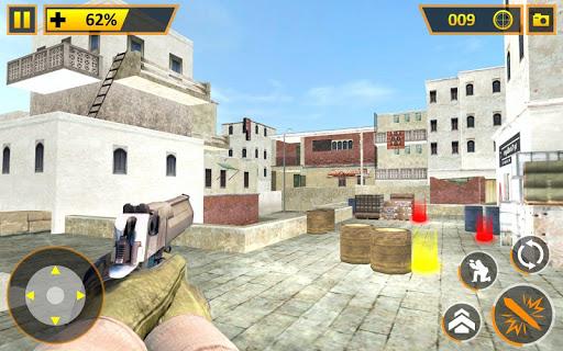 US Sniper Battle Survival Missions 1.0 screenshots 3