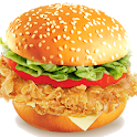 Fast Food : Cooking & Restaurant Game Fever icon