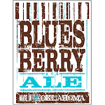 Bricktown Bluesberry Ale