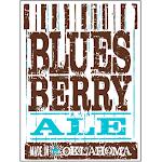Bricktown Bluesberry Ale