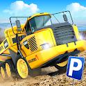 Quarry Driver 3: Giant Trucks icon