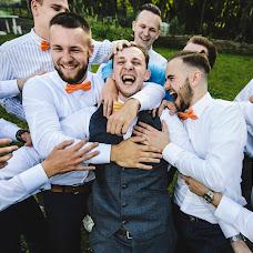 Wedding photographer Aleksandr Vafik (BAFFIK). Photo of 24.07.2017