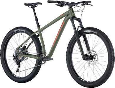 Salsa 2019 Timberjack 27.5+ SLX Mountain Bike alternate image 0