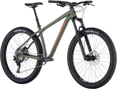 Salsa 2019 Timberjack 27.5+ SLX Mountain Bike alternate image 0