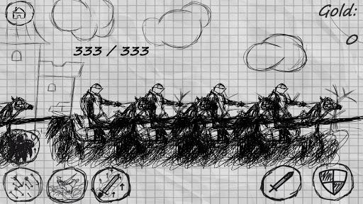 notebook wars screenshot 2