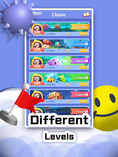 Minesweeper Online: Retro screenshot 14