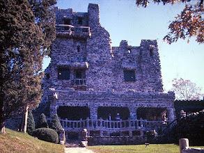 Photo: Gillette Castle, CT