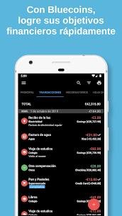 Bluecoins Premium: Finanzas y Presupuesto 2