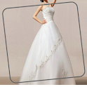 DIY Bridal Gown Ideas icon